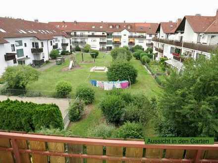 Exklusive Wohnung inkl. 2 TG-Plätze und Dachterrasse