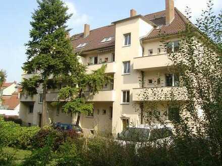 Bild_Dreiraumwohnung mit Balkon in Odernähe mit Gasetagenheizung