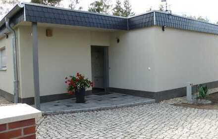 Erstbezug nach Sanierung: Freistehender Bungalow