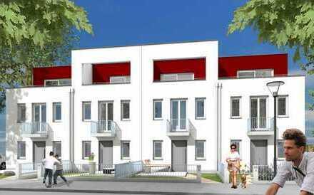 Wohntraum zum Verlieben - Reihenhaus modern und schlüsselfertig