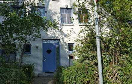 1-Zimmer-Wohnung im Erdgeschoss in Emden-Wolthusen zu vermieten!