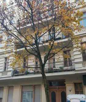 Bezugsfreie 1-Zimmer-Wohnung zum Kauf in Schöneberg, Berlin