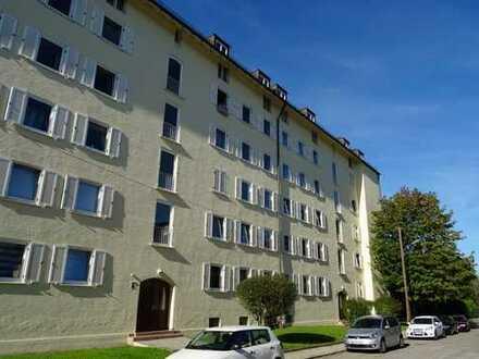 Nur für Kapitalanleger - Top renovierte 3,5-Zimmer-Wohnung in München-Sendling !