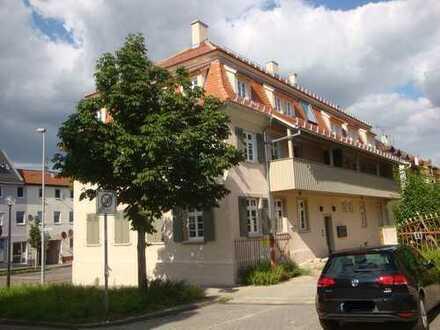 History meets modern - kernsaniert / denkmalgeschützt / Schlossnähe