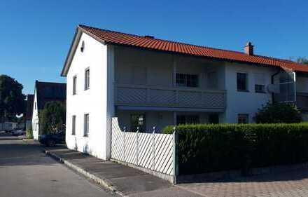 Schönes Wohnhaus mit großem Garten, Altötting