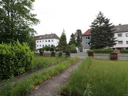 Reihenendhaus mit Garage und Garten! Direkt am Wald, sanierungsbedürftig und viel Potential!