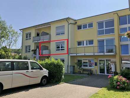 2-Zimmer-Wohnung im betreuten Wohnen in Odenheim!