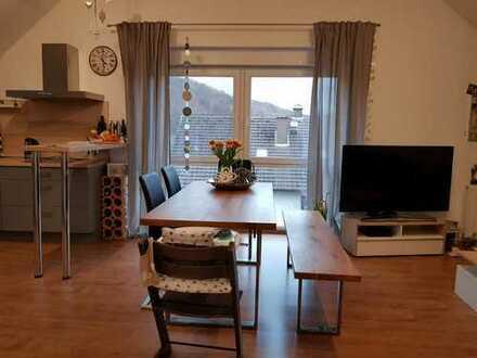 3 Zi- Whg; 91 m²; 590 €; Modern, Hell, Junges Wohnen590 €