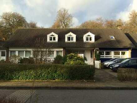 Schönes, geräumiges Haus mit 10 - Zimmern in Grafschaft Bentheim (Kreis), Bad Bentheim