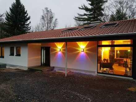 Kernsaniertes hochwertiges Einfamilienhaus in Dortmund-Lücklemberg