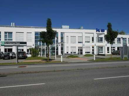 ...provisionsfreie Bürofläche in Memmingen-Nord zu vermieten...