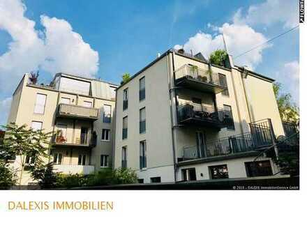 Exklusives Townhouse in bester City-Lage