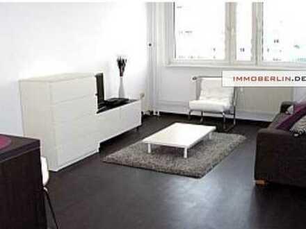 IMMOBERLIN: Vermietete Wohnung in Toplage nahe Hackescher Markt
