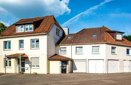 Eigentumswohnung mit Charme! Immobilienanlage im Erdgeschoss