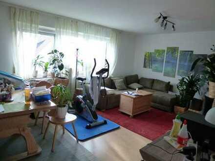 Großzügiges Wohnen in kleiner Einheit, 3-Zimmerwohnung in Asperg