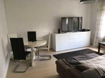 Modernisierte 3-Zimmer-Wohnung mit Balkon in Andernach