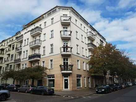 Schönes und helles Büro / Ladenfläche im Prenzlauer Berg - Winskiez
