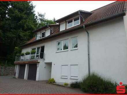 Maisonette Eigentumswohnung in ruhiger Wohnlage