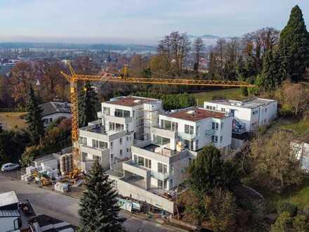 Tolle Dachgeschosswohnung in Emmendingen