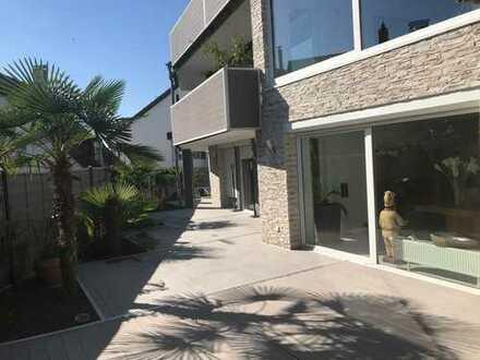 Außergewöhnlich schöne 4 Zi Wohnung der Extraklasse!