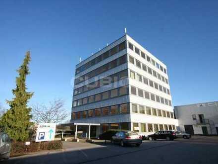 Büroflächen nahe des Dortmunder Induparks