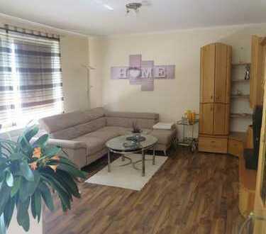 Gepflegte 3 Zimmer ETW mit Loggia, EBK+Außenstellplatz incl. in ruhiger Lage Eschborn's