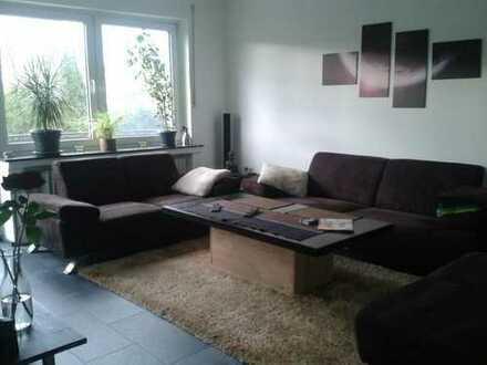 #11 Ruhige und gepflegte 4 Zimmer Wohnung mit Balkon in Blomberg-Herrentrup