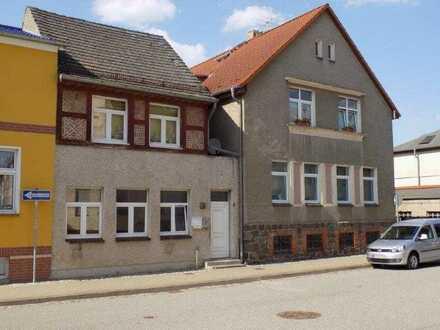 + Maklerhaus Stegemann + geräumige 4-Zimmer Wohnung in Malchin