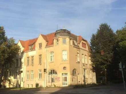 repräsentatives Praxisobjekt mit PKW-Stellplätzen Altstadt Hansestadt Wismar Sonder AfA möglich!