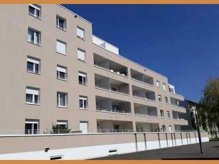 Sonnige 3-Zimmer-Erdgeschosswohnung mit 87 m² Wohnfläche ab 01.02.21 zu vermieten - Im Kanadaring