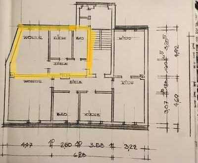 180 €, 34 m², 1 Room(s)