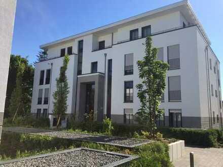 Wohnen 55Plus - barrierefreie 84 m² Wohnung in Erftstadt