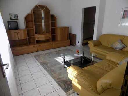 Komplett möbel. 1,5 Zi. Apartment - Miete 455 € an EINZELPERSON