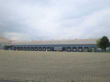 Styrum | 16.900 m² | Lagerfläche | Miete o. Ankauf