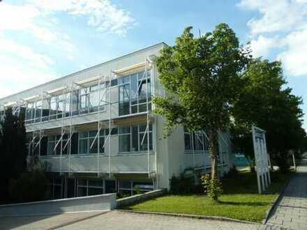 Helles 3 Zi-Büro in Ottobrunn (S7)