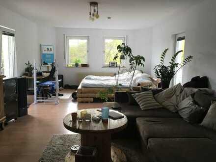 Schöne Wohnung in zentraler Lage!
