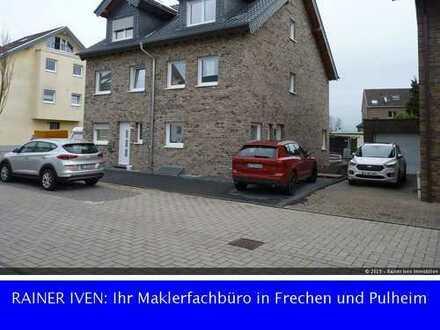 PROVISIONSFREI Merkenich: NEUBAU-ERSTBEZUG: KfW 40 Eckhaus