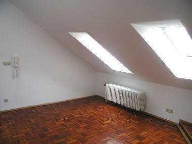 Schöne 2-Zimmer-Studio-Wohnung in Regensburg - zwischen Dom und Alten Rathaus