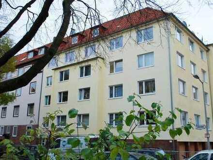 Linden Nord großzügig geschnittene 3 Zimmer Wohnung nähe Köntnerholzweg