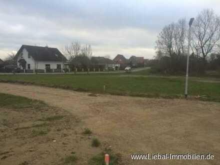 Ihr Grundstück vor den Toren von Neubrandenburg !!!