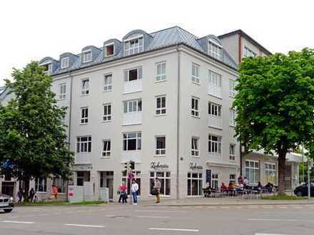 Bürofläche am Forum Allgäu