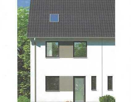 ERSTBEZUG mit 2x SP: ansprechende Doppelhaushälfte mit fünf Zimmern in Schulzendorf