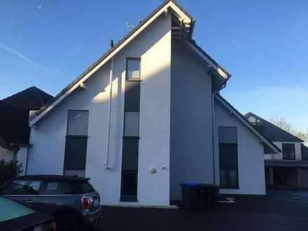 Neuwertige 2-Zimmer-Wohnung mit Terasse in Bensberg