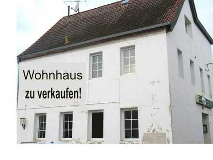 Viel Platz für Groß und Klein ! Wohnhaus in Mülsen zu verkaufen!!