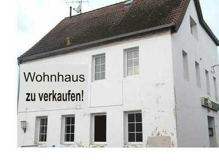 Viel Platz für Groß und Klein ! Wohnhaus in Mülsen zu verkaufen!