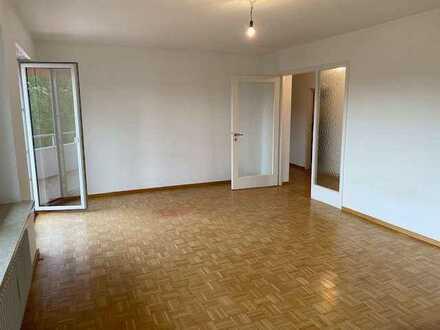 Gemütliche, sehr ruhig gelegene 3-Zimmer-Wohnung in Grünwald zu vermieten