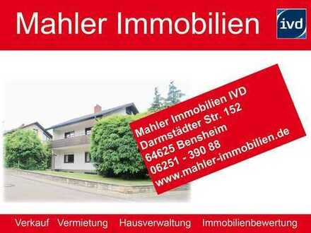 Großzügiges Einfamilienhaus mit Doppelgarage in familienfreundlicher Lage von Rauenberg