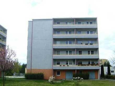 Seniorengerechte 2-Raum-Wohnung mit Balkon/Aufzug!