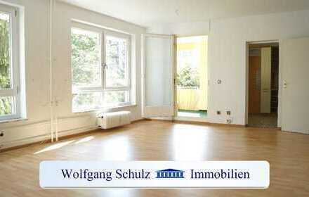 Raffiniert geschnittene 3-Zimmer-Wohnung in Lichtenrade – Sofort bezugsfrei
