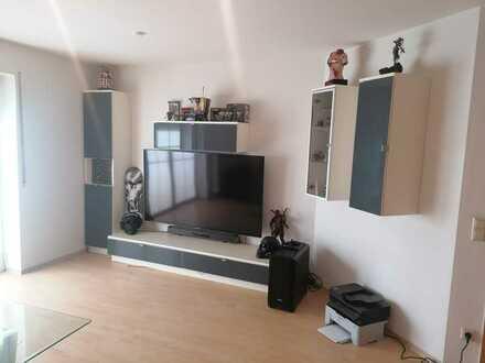 Freundliche 2-Zimmer-Wohnung mit Balkon und EBK in Maselheim